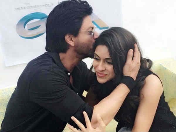 शाहरूख खान की ये एक्ट्रेस भी कोरोना पॉज़िटिव, बॉलीवुड पर बढ़ा महामारी का खतरा