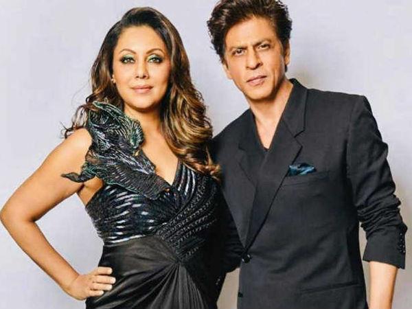 शाहरुख खान के महादान पर पत्नी गौरी का रिएक्शन, दिल छू लेगा उनका ये जवाब !
