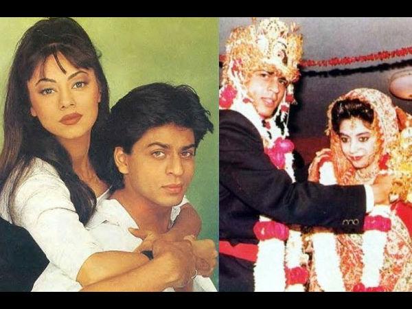 FLASHBACK: शाहरुख खान-गौरी खान की सुहागरात में रोड़ा बनी थीं हेमा मालिनी, ऐसे की थी पहली रात बर्बाद!