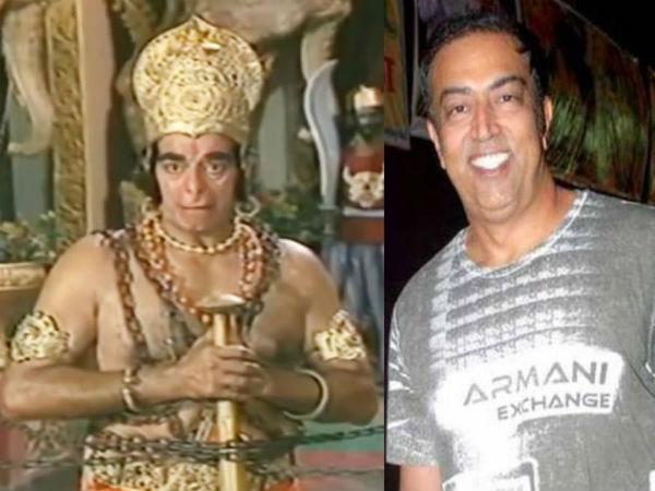 दूरदर्शन रामायण: हनुमान बनने के लिए दारा सिंह ने छोड़ा नॉन वेज, शूटिंग बाद सैकड़ों लोग छूते थे पैर