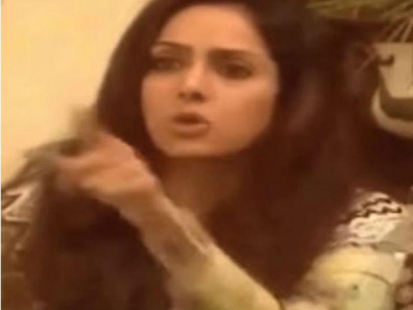 जब खुशी कपूर ने किया मां श्रीदेवी को डिस्टर्ब, कैमरे के सामने लगा दी थी डांट- वीडियो वायरल