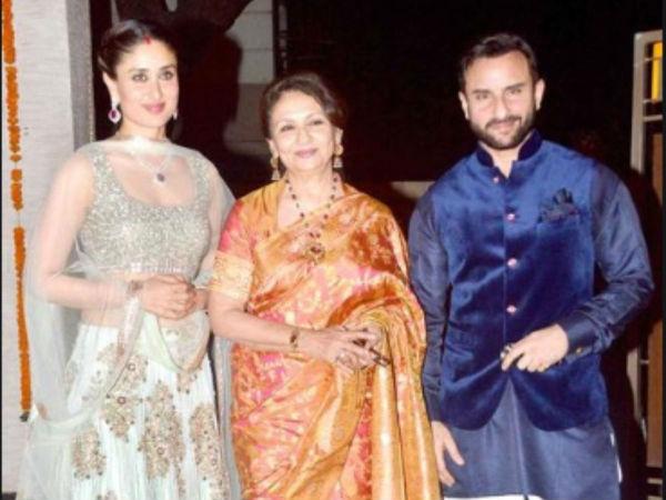 करीना कपूर ने कहा आपने बिकिनी पहनी कैसा लगा, सास शर्मिला टैगोर नाराज- बस, मैं और बिकिनी