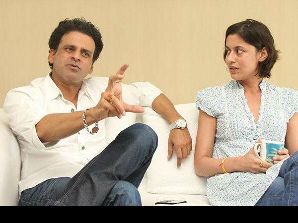 जन्मदिन पर मनोज बाजपेयी की लव स्टोरी Manoj bajpayee birthday special  struggle Love story and personal life - Hindi Filmibeat