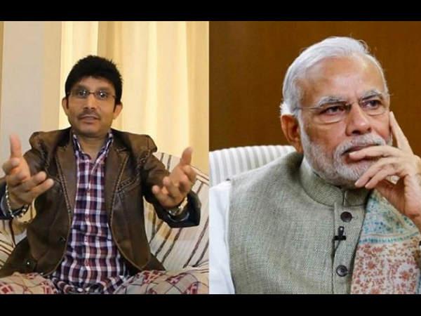 बॉलीवुड के इस खान ने पीएम नरेंद्र मोदी पर कसा तंज- बोले '70 साल पीछे ले जाकर शुरू से विकास करेंगे'
