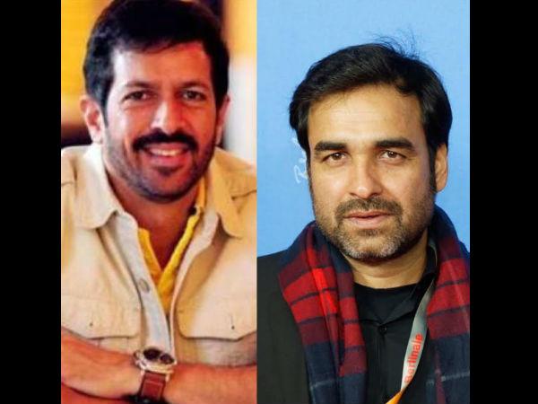 कबीर खान ने फ़िल्म '83' में पंकज त्रिपाठी के किरदार पीआर मान सिंह के बारे में कही ये बात!