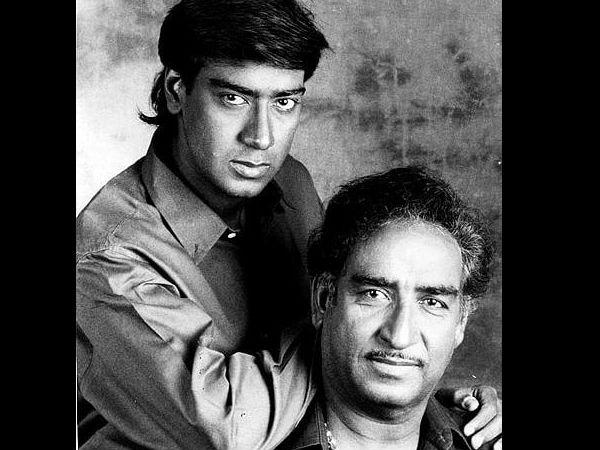 पुण्यतिथि पर पिता वीरू देवगन को याद कर भावुक हुए अजय देवगन- तस्वीरों के साथ इमोशनल पोस्ट