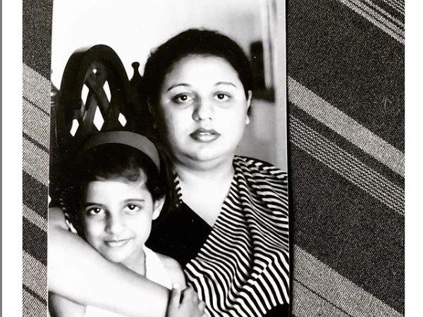 जोया अख्तर की मां हनी ईरानी