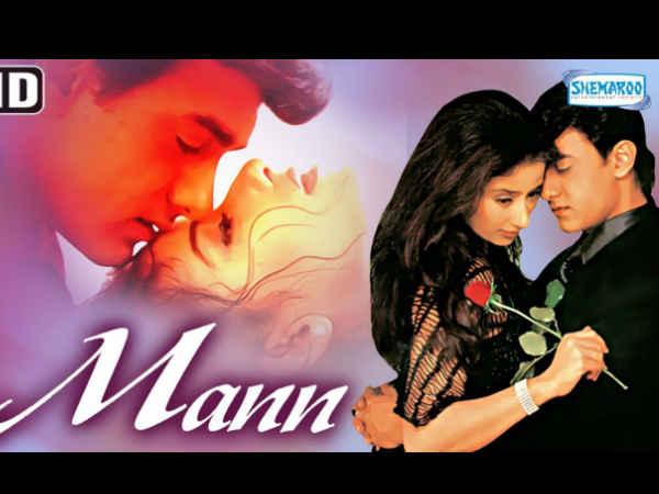 आमिर खान - मनीषा कोईराला