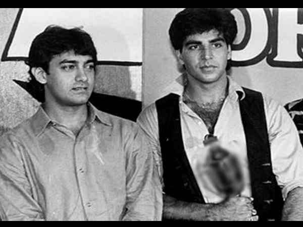 जो जीता वही सिकंदर के 28 साल: आमिर-अक्षय ने साथ शूट की थी फिल्म, फराह खान ने अक्षय को किया रिजेक्ट