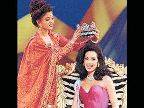 सबसे सफल मिस वर्ल्ड