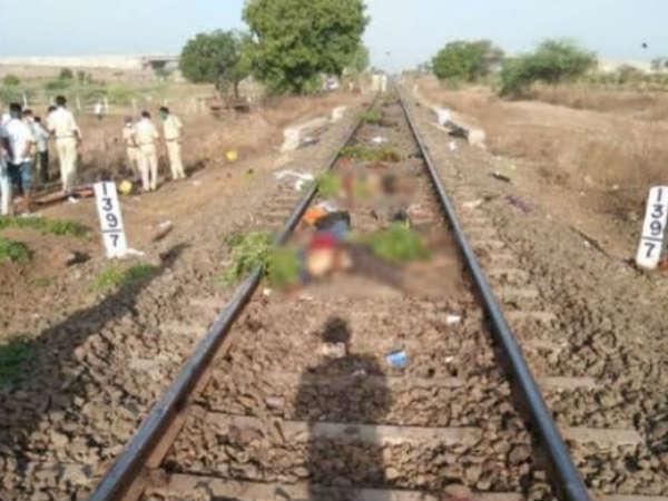 औरंगाबाद ट्रेन हादसा- 16 मजदूरों की मौत, अजय देवगन, रितेश देशमुख समेत बॉलीवुड सितारों ने जताया दुख