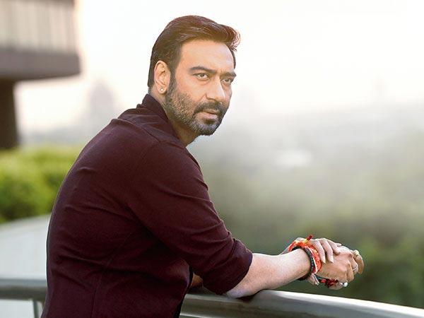 """कोविड 19: अजय देवगन का बड़ा कदम- शुरु किया """"मिशन धारावी"""", 700 परिवारों की कर रहे हैं मदद"""