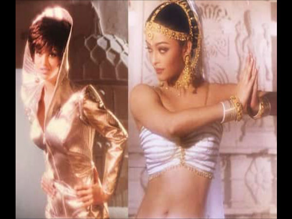 15 साल पुरानी ऐश्वर्या राय बच्चन की मॉडलिंग की तस्वीरें वायरल, कैलेंडर फोटोशूट- सोनपरी लुक