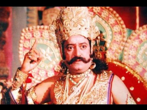 रामायण 'रावण अरविंद त्रिवेदी' का 82 साल में निधन, फैंस का हंगामा, परिवार ने कहा बंद करो ये न्यूज !