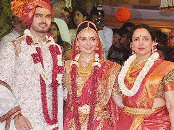 धर्मेंद्र ने शादी में मेहर में दिए थे इतने लाख