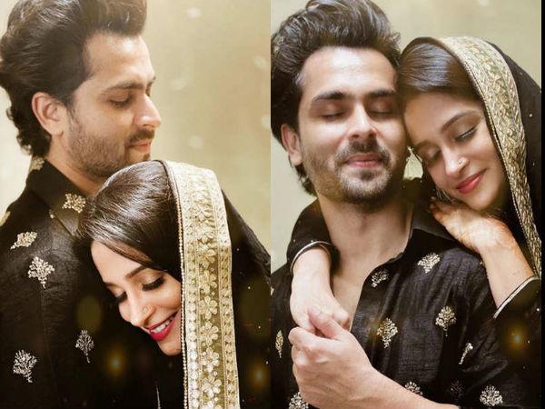 दीपिका कक्कड़ की सबसे खूबसूरत तस्वीरें, पति शोएब के साथ ससुराल में मनाई ईद