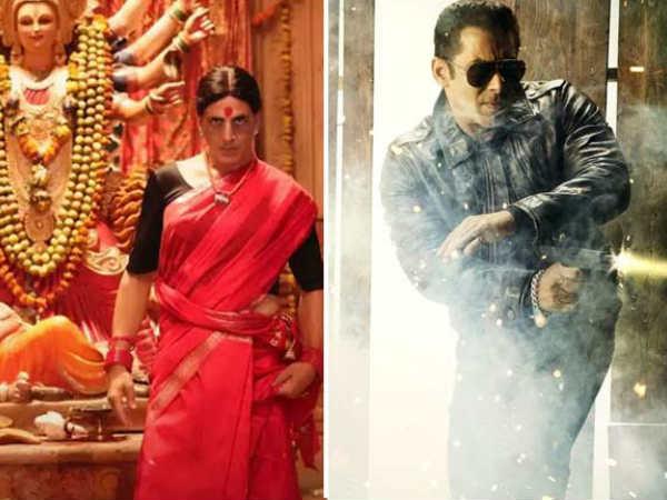 राधे VS लक्ष्मी बम: सलमान खान की होती ब्लॉकबस्टर ईद ओपनिंग- जबरदस्त टक्कर देते अक्षय कुमार
