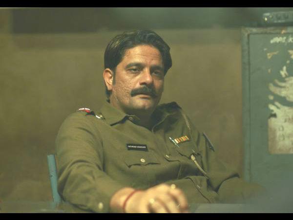 Exclusive: आर्मी का सपना टूटा, बिना गॉडफादर रोहतक से मुंबई और अब 'पाताल लोक' पहुंचे जयदीप अहलावत