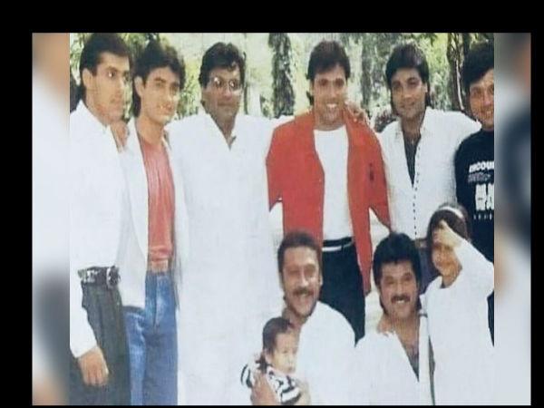 90s का गाना: ऋषि कपूर, आमिर खान, सलमान खान से लेकर ये साउथ हीरो, गोदी में सोनम और रणबीर- फिर सुपरहिट