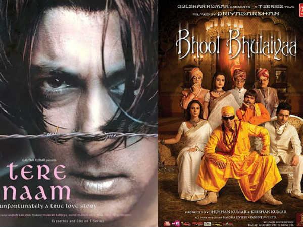 सलमान खान की तेरे नाम से लेकर अजय देवगन की दृश्यम- फिल्में जो हुईं सबसे ज्यादा रीमेक- देंखे लिस्ट