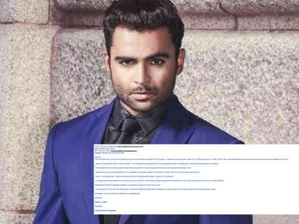 सचिन जोशी पर कर्मचारियों ने लगाए गंभीर आरोप, पेश किए ईमेल के सुबूत