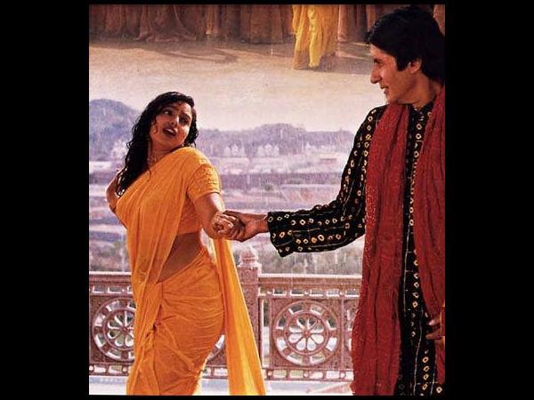 सौंदर्या ने इस फिल्म से ही बॉलीवुड में डेब्यू किया