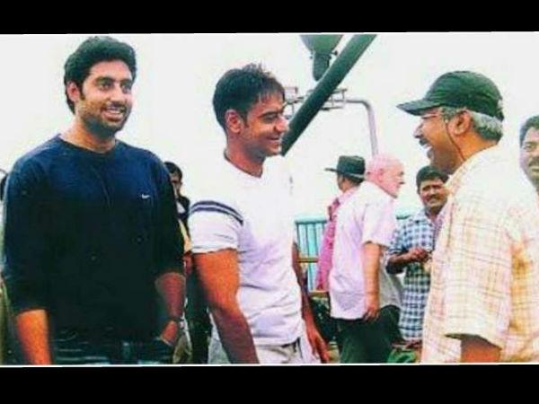 युवा के 16 साल पूरे: अजय देवगन-अभिषेक बच्चन की तिगड़ी, जब अमिताभ बच्चन से छुपकर बेटे ने पी थी शराब