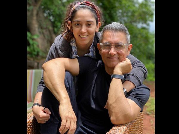 आमिर खान की बेटी इरा खान ने किया खुलासा- 'मैं चार साल से डिप्रेशन में हूं', शेयर किया वीडियो