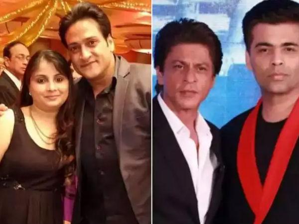 नेपोटिज्म पर भड़की इंदर कुमार की पत्नी- करण जौहर और शाहरुख खान पर बेहद गंभीर आरोप