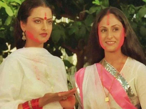 जया बच्चन ने संभाला परिवार