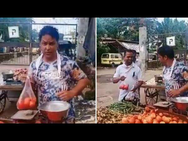 सब्जी नहीं बेंचते हैं 'गुलाम' एक्टर जावेद हैदर- Tik Tok वीडियो वायरल होने के बाद फैली थी अफवाह