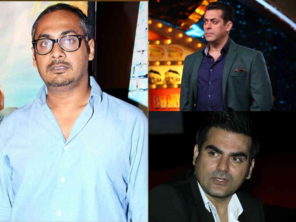 'दबंग' के निर्देशक का दिल दहलाने वाला खुलासा- 'सलमान खान और उनके परिवार ने हत्या और रेप की धमकी दी'