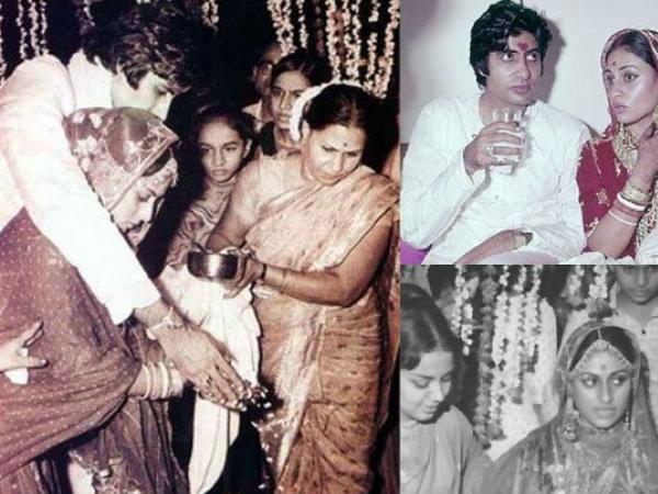 सिलसिला से पहले अमिताभ बच्चन की फिल्में