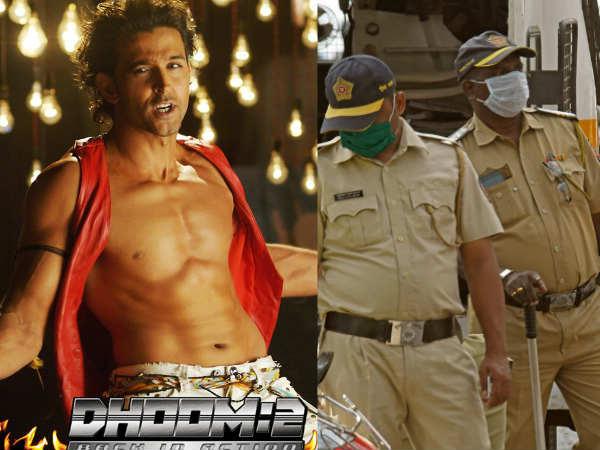 'चोर अगर चोरी नहीं करेगा तो पुलिस क्या करेगी?' मुंबई पुलिस ने ऋतिक रोशन को दिया जवाब!