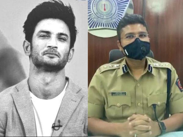 सुशांत सिंह राजपूत सुसाइड केस: मुंबई पुलिस ने जारी किया बयान, साथ ही लोगों से की खास अपील
