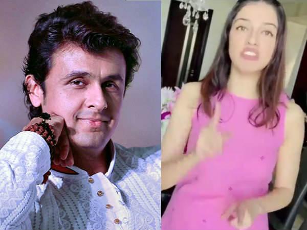 सोनू निगम पर आगबबूला हैं भूषण कुमार की पत्नी दिव्या खोसला- कहा, 'आप 5 रूपए में गाना गाते थे'