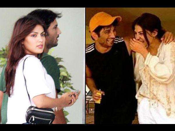 सुशांत सिंह राजपूत और रिया चक्रवर्ती की शादी की खबर सही, लेकिन परिवार नहीं था राजी ! Rhea Chakraborty Wedding Plans With Sushant Singh Rajput but tells his family is not happy