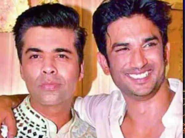 सुशांत की निधन के बाद ट्रोलिंग का शिकार हुए करण जौहर, दोस्त ने बताया- टूट गए हैं करण, रोते रहते हैं