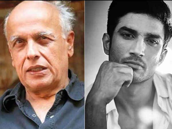 सुशांत सिंह राजपूत को इस कारण से लग रहा था मर्डर की आशंका | Sushant singh rajput's suspected his murder by mahesh Bhatt