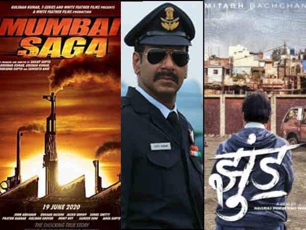 बॉलीवुड में सबसे पहले शुरू होगी अजय देवगन, जॉन अब्राहम सहित इन तीन फिल्मों की शूटिंग