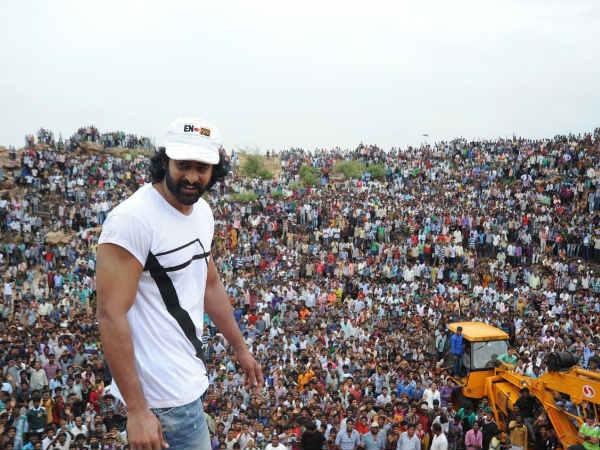 प्रभास की फिल्म बाहुबली के निर्माताओं ने साझा की यादें- जानिए 6 जुलाई 2013 क्यों है खास