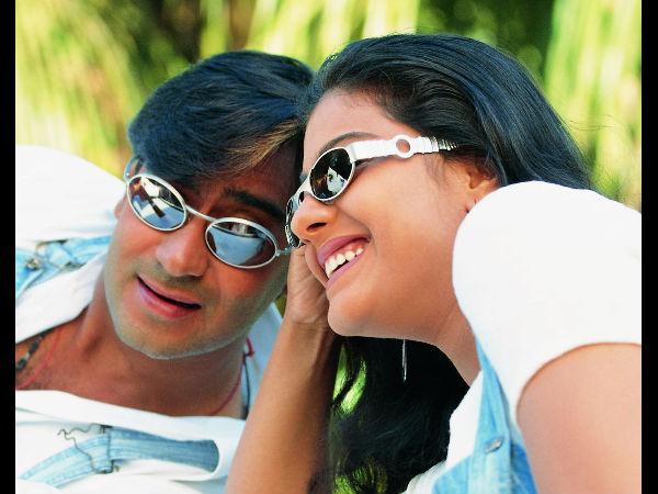 काजोल और अजय देवगन का 22 सालों का साथ- सिंघम बोले-