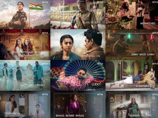 नेटफ्लिक्स का बड़ा धमाका, एक साथ 17 नई फिल्में और ओरिजनल सीरिज की घोषणा- पूरी लिस्ट और फर्स्ट लुक