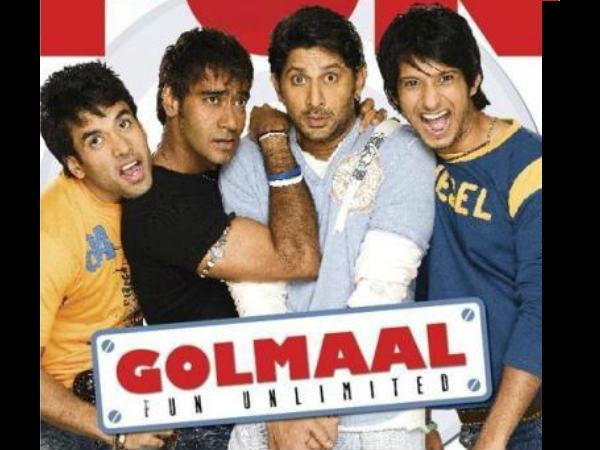 14 साल पहले शुरु हुई थी बॉलीवुड की सबसे जबरदस्त फ्रैंचाइजी- रोहित शेट्टी और अजय देवगन धमाका
