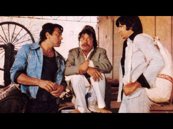 अभिनेता जगदीप की याद में भावुक हुए अमिताभ बच्चन, लिखा इमोशनल पोस्ट- 'शोले' में रहे थे को स्टार