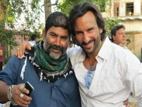 एक्शन डायरेक्टर परवेज खान का 55 साल की उम्र में निधन- शाहरुख से लेकर आयुष्मान के साथ किया था काम