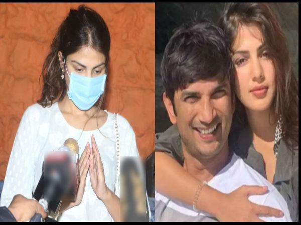 लॉकडाउन से पहले सुशांत सिंह राजपूत के भरोसेमंद बॉडीगार्ड की रिया चक्रवर्ती ने कर दी थी छुट्टी ! Sushant Singh Rajput girlfriend Rhea Chakraborty allegedly fired actor bodyguard before lockdown: Report