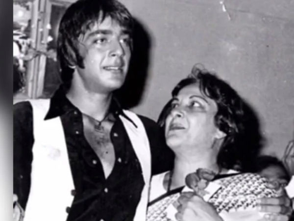 जूतों में ड्रग्स छिपा संजय दत्त ने फ्लाइट से किया था सफर, मां की आखिरी ख्वाहिश जो कभी पूरी नही सकी