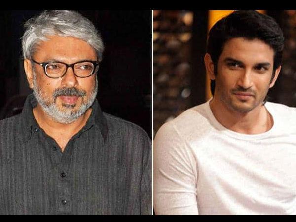 दो नहीं, संजय लीला भंसाली ने सुशांत को 4 फिल्में की थीं ऑफर- पुलिस को बताया, क्यों किया गया रिप्लेस!