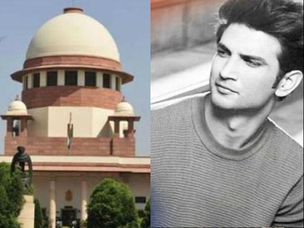 सुशांत केस: सुप्रीम कोर्ट ने खारिज की CBI जांच की मांग, कहा-